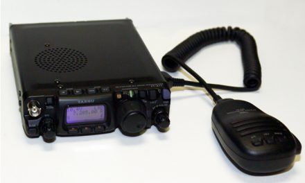 Elecraft KX3 vs Yaesu FT-817ND