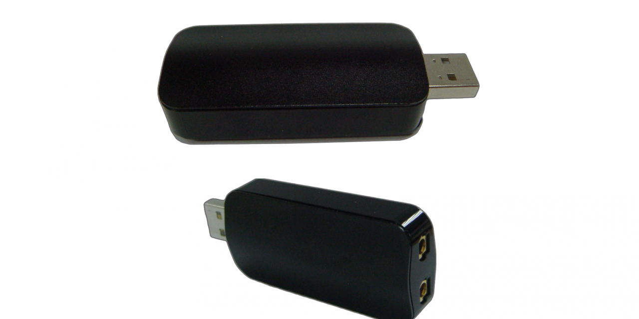 UT-100 – SDR USB dongle transceiver