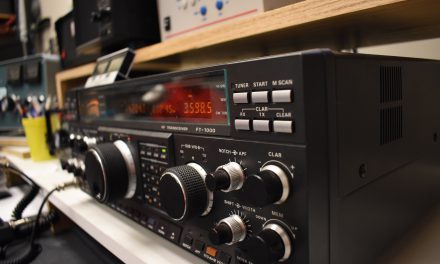 Steve Jobs influenced by ham radio