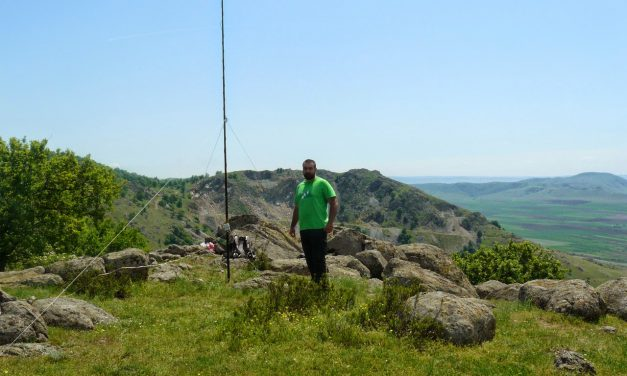 SOTA activation YO/MM-001
