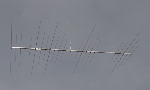 Optibeam OB21-3 – largest 20-15-10m antenna