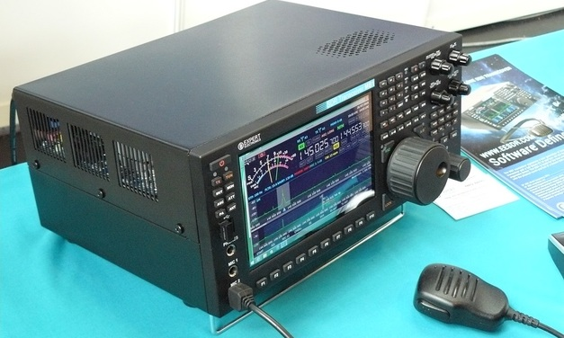 SunSDR MB-1 listed and available in January