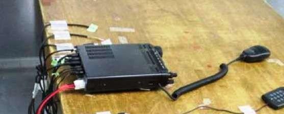 Yaesu FT-891 – new HF/50MHz transceiver ?