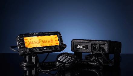 Baofeng UV-50X3 – new mobile radio