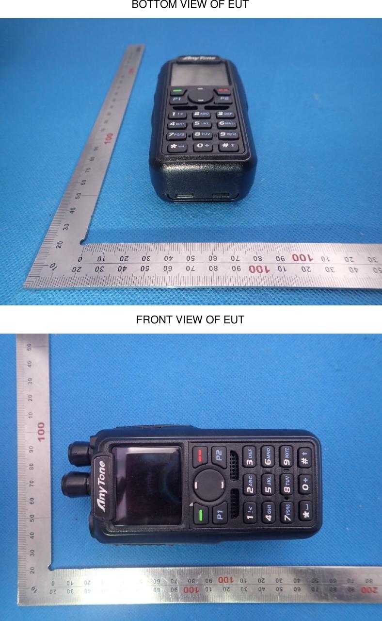 Baofeng DMR6X2 - dual band DMR handheld, 7W output   QRPblog