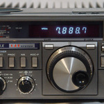 Yaesu FT-757GX – fixing some common faults