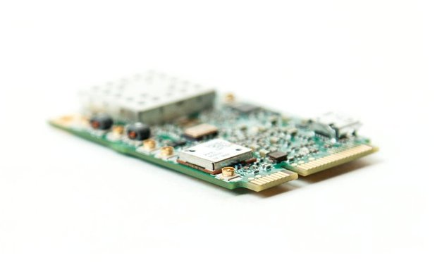 XTRX mini-PCIe SDR for embedded, now crowdfunding