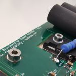 A 600W broadband HF amplifier using affordable LDMOS devices