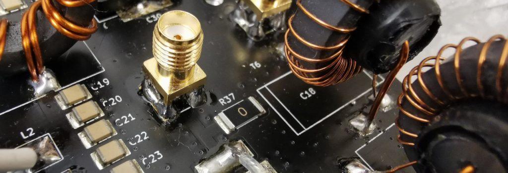 ldmos linear amplifier kit